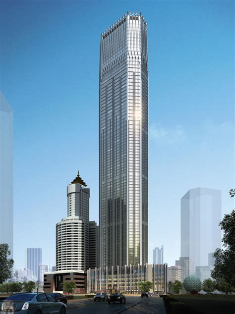 Top Tallest Towers Completed Cid