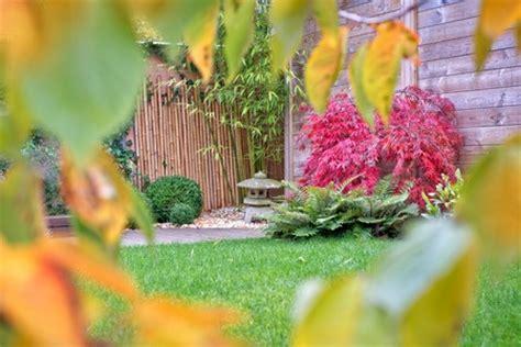 Garten Im Herbst Arbeiten by Checkliste F 252 R Die Gartenarbeiten Im Herbst