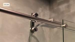 Joint Paroi Douche : gamme de parois de douche sans joint tanche et facile d ~ Farleysfitness.com Idées de Décoration