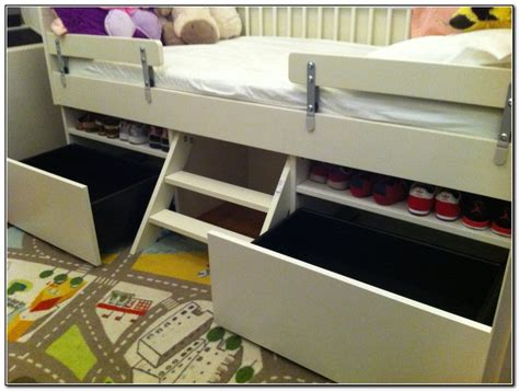 14 Of The Best Ikea Kids Bed Hacks From Around The Web