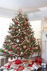 Weihnachtsbaum Geschmückt Modern : 1001 ideen wie sie ihren weihnachtsbaum schm cken wie ein profi weihnachten und silvester ~ A.2002-acura-tl-radio.info Haus und Dekorationen