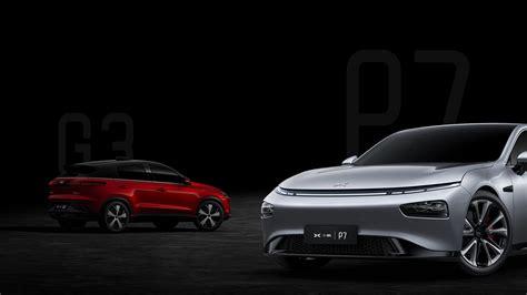 Xpeng Motors Raises US$400M in Series C Funding | FinSMEs