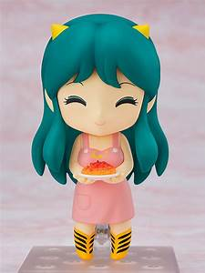 Crunchyroll Good Smile39s Nendoroid Lum Is Preparing To