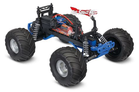 new bigfoot monster truck traxxas bigfoot monster truck with video big squid rc