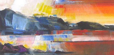Kalifornijas krāsas   Galerija Daugava