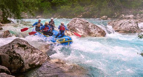 Adrenaline Sports  I Feel Slovenia
