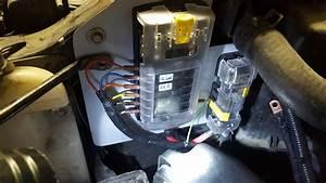 Silveradosierra Com  U2022 Aftermarket Wiring And Fuse Panels