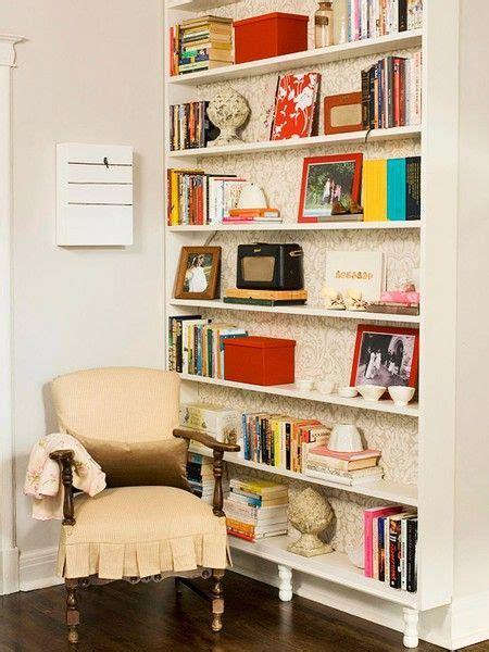 love  narrow bookcase    great   small
