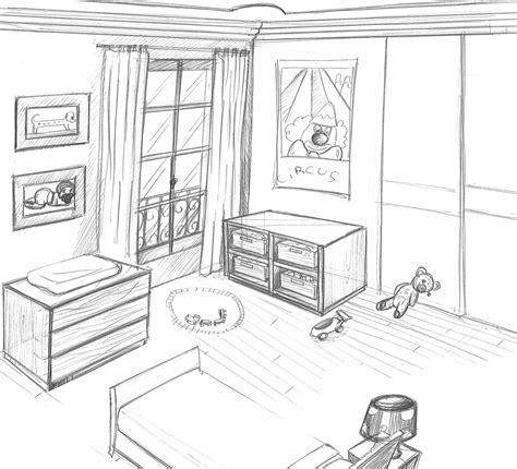 dessin chambre bébé stunning dessin de chambre gallery yourmentor info