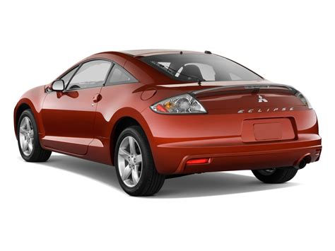 Mitsubishi Eclipse Ratings by 2010 Mitsubishi Eclipse Reviews And Rating Clip Library