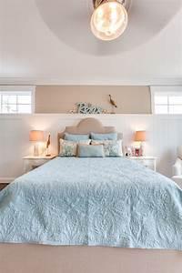 Coastal, Bedroom, Ideas