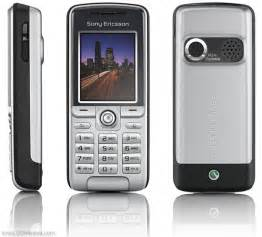 Sony Ericsson K320 Pictures  Official Photos