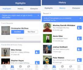 Facebook testing a new Highlights feature on iOS to showcase your ...