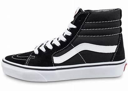 Vans Chaussures Montantes Sk8 Noire Hi Chausport