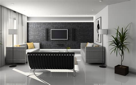 grey contemporary living room ideas wallpaper design for living room that can liven up the Grey Contemporary Living Room Ideas