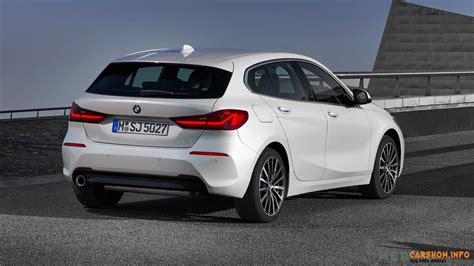 Bmw New 1 Series 2020 by 2020 Bmw 1 Series Photos Information Specs