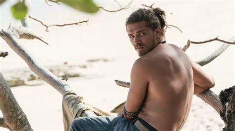 EXCLUSIVE: 'Survivor' Castaway Malcolm Freberg on That ...