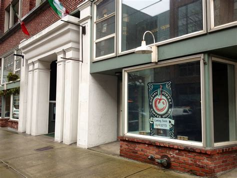 Ui designer, information architect, project manager. A New Cherry Street Coffee House for Pioneer Square | Seattle Met