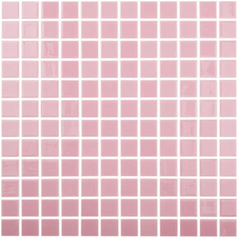 mineral tiles eco friendly glass mosaic tile pink 6 95