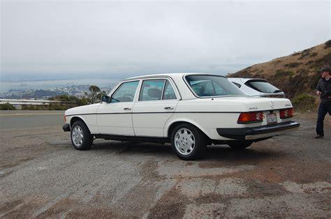 Mercedes E Class Modification by Gmbenz 1980 Mercedes E Class Specs Photos