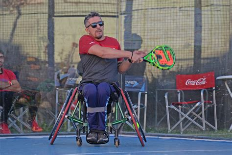 el deporte adaptado  la inclusion municipalidad