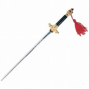 Chinese Tai Chi Mini Sword - MG24 from Dark Knight Armoury