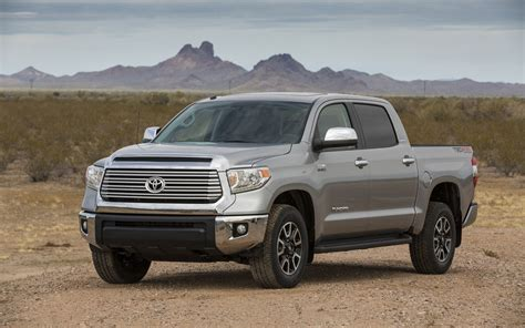 Tundra Diesel 2014 by Build It Your Way 2014 Toyota Tundra Diesel Hybrid Lfa