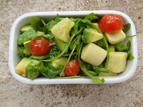 tendresse en cuisine salade hawaïenne la tendresse en cuisine