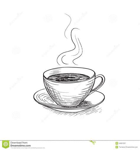 Tasse De Café Icône De Pause café Illustration Stock   Image: 54901537