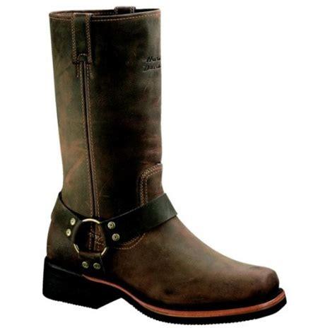 harley boots pair harley davidson hustin waterproof motorcycle boots