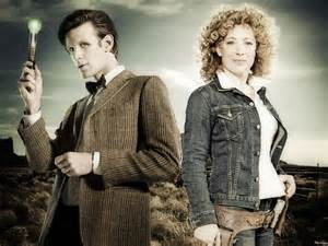 River Song Doctor Who Eleven