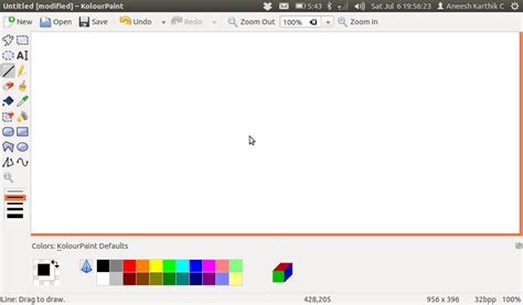 good paintingdrawing software  ubuntu  ubuntu