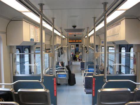 seattle link light rail ride light on seattle s link light rail from sound transit