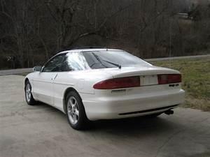 1993 Ford Probe Gt Hatchback 2