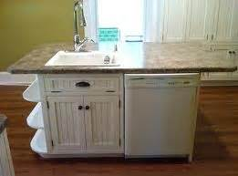 kitchen islands with sink and dishwasher small kitchen island with sink island with sink and dishwasher kitchen