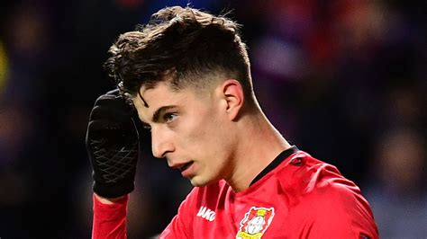 Kai Havertz: Is the hype around the £90m-rated Bayer ...