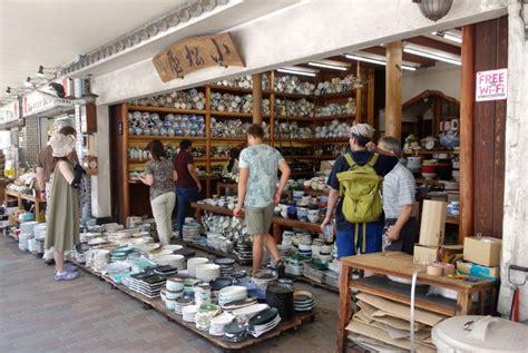 kappabashi kitchenware town  official tokyo travel