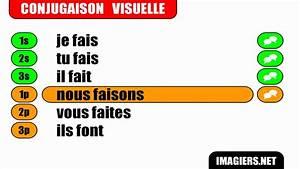 Peindre Au Passé Simple : french verbs conjugation group 3 faire indicatif ~ Melissatoandfro.com Idées de Décoration