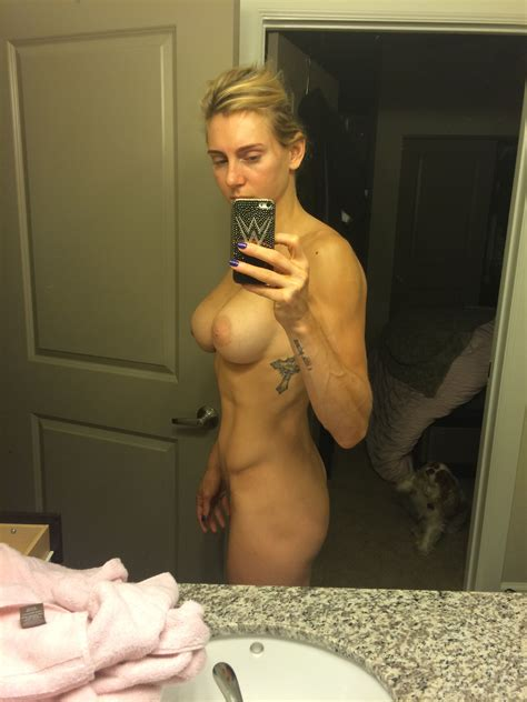 Charlotte Flair Nude Photos Leaked Online Scandal Planet