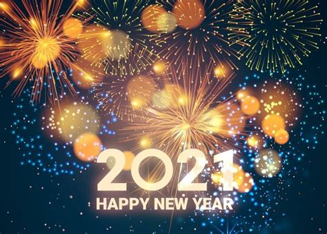 From drive-in fireworks events to virtual shows, New Year ...