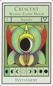 moon oracle reviews images aeclectic tarot