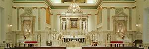 St Peter - Our Lady of the Rosary Parish | New York, NY