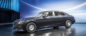 Mb Auto : mercedes benz s class world premiere at auto shanghai ~ Gottalentnigeria.com Avis de Voitures
