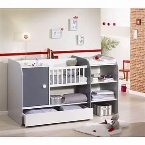 Taille Lit Bébé : lit bebe taille americaine visuel 8 ~ Teatrodelosmanantiales.com Idées de Décoration