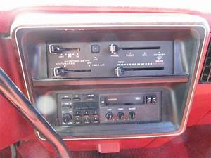 1987 Ford F150 Xlt Lariat  5 0l V8  Short Bed  4x4 Manual