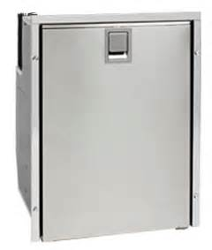 isotherm drawer 85 ss inox 3 cu ft ac dc refrigerator w