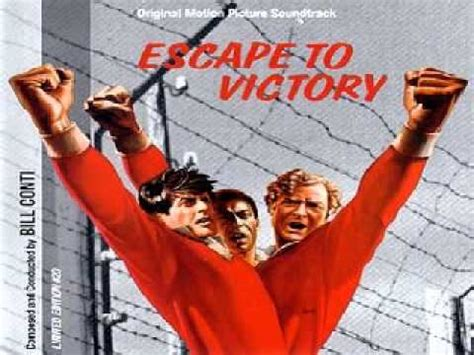 escape to victory soundtrack bill conti album