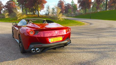 Ferrari portofino gameplay on forza horizon 4 with 4k graphics, ultra 60fps settings. Forza Horizon 4 - Ferrari Portofino 2018 | GAMEPLAY - YouTube