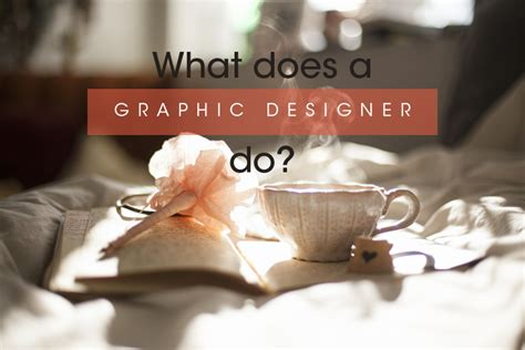 what does a graphic designer do what does a graphic designer do clarice gomes