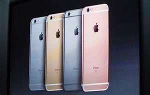 Nouveaute Iphone 6 : nouveaut s apple iphone 6s iphone 6s plus ipad pro nouvel appletv ~ Medecine-chirurgie-esthetiques.com Avis de Voitures
